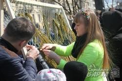 У центрі Львова проходить благодійний ярмарок (ФОТО)