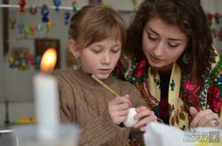 У Шевченківському гаю навчали основам писанкарства (ФОТО)