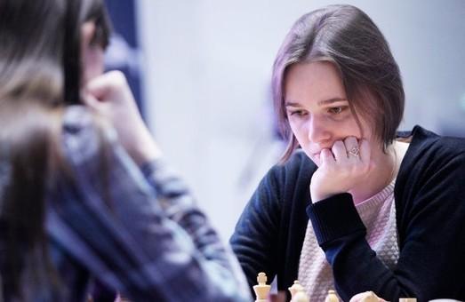 Шахістка Марія Музичук може захищати чемпіонство у Львові