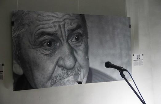 """У Львові розпочався соціально-мистецький проект """"Батько Героя"""" (ФОТО)"""
