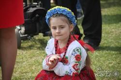 У Шевченківському гаю розпочались Великодні гаївки (ФОТО)