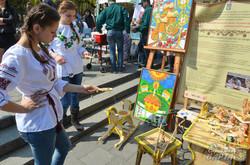 У Львові відкрився фестиваль профтехосвіти «Великодні дзвони-2015» (ФОТО)