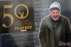 У Львові відкрилася фотовиставка про наймоднішого безхатька у світі (ФОТО)