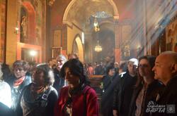 У Львові вшанували 100-річчя пам'яті жертв геноциду вірмен (ФОТО)