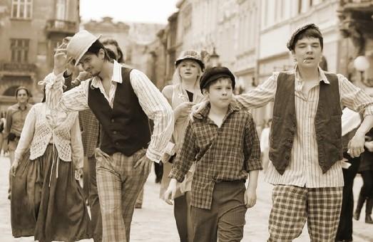 До дня міста у Львові організують свято для батярів