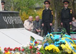 У Львові вшанували пам'ять жертв Чорнобильської трагедії (ФОТО)