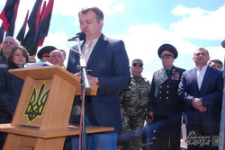 На Львівщині відзначили 100-річчя перемоги Січових Стрільців у битві на горі Маківка (ФОТО)