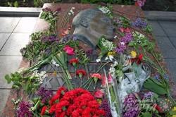 9 травня у Львові спокійно вшанували пам`ять полеглих воїнів (ФОТО)