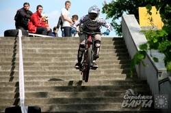 У львівському Парку культури стартував Велопарк та парк-Пікнік (ФОТО)