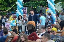 У Парку культури стартував перший у Львові велофестиваль (ФОТО)