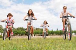 У Львові пройде перший масштабний велопробіг для дітей