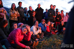 Пластуни Львівської округи відкрили таборовий сезон (ФОТО)