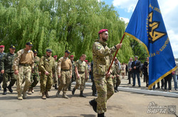 У Львові відкрили пам'ятник генерал-майору Сергію Кульчицькому (ФОТО)