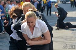 У Львові розпочався Чемпіонат України з багатоборства охоронців (ФОТО)