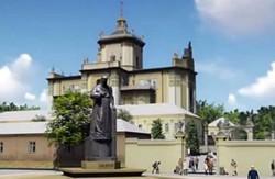 Скандальний пам`ятник Андрею Шептицькому мають встановити до кінця липня
