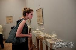 У Львові розпочалась виставка авторських прикрас Олени Хомякової (ФОТО)