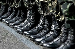 6-та хвиля мобілізації забере до війська 2 тисячі чоловіків