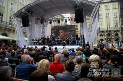 У Львові стартував п`ятий Alfa Jazz Fest (ФОТО)