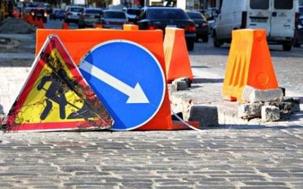 Завтра через закриття вул. Гайдамацької на ремонт зміняться маршрути громадського транспорту
