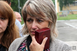 У Львові вручили ордени родичам полеглих десантників (ФОТО)
