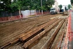 У Львові розпочали ремонт останньої частини вулиць Промислова-Хмельницького (ФОТО)