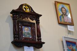 У Львові розпочався благодійний ярмарок мистецьких робіт в'язнів (ФОТО)