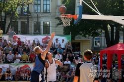 У центрі Львова пройшов Фестиваль екстремальних видів спорту (ФОТО)