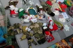 У Львові волонтери організували благодійний ярмарок на користь АТО (ФОТО)