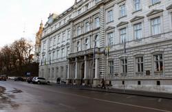 На Львівщині створено штаб по забезпеченню безпеки у регіоні