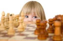 У всіх львівських школах запрацюють гуртки з шахів