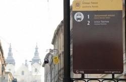 У львівських маршруток має з`явитись детальний розклад руху