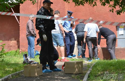 Львівські правоохоронці збирають кошти для колег, постраждалих від вибухів
