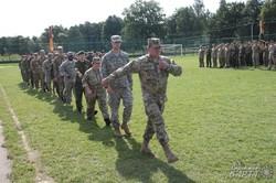 На Львівщині завершилися міжнародні військові навчання «Репід Трайдент – 2015» (ФОТО)