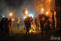 На Львівщині завершився фестиваль середньовічної культури «Ту Стань-2015!» (ФОТО)