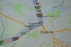 У Львові відкрили диспетчерський центр контролю за обласними маршрутками (ФОТО)