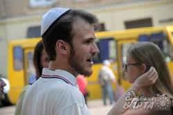 """У Львові відбулись єврейські фестини """"У сусідів"""" (ФОТО)"""