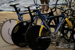 У Львові завершились міжнародні змагання із велотреку (ФОТО)