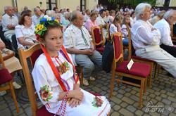 У Львові вшанували 159-ту річницю від дня народження Івана Франка (ФОТО)
