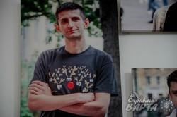 """У львівській медіатеці відбулось відкриття фотовиставки """"¿Обличчя переселенців?"""" (ФОТО)"""