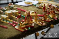 Як у Львові проходить перший спільний Фестиваль переселенців і місцевих жителів (ФОТО)