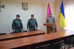 На кордоні з Польщею відкрили оновлений відділ прикордонної служби «Коритниця» (ФОТО)