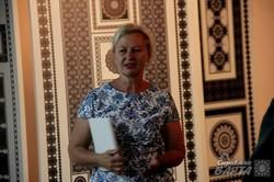 У Львові проходять VIІI Дні мистецтва: перфоманс у Львові (ФОТО)