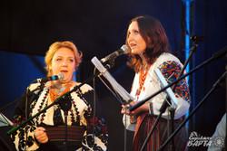 У рамках Фестивалю переселенців у Львові відбувся етноконцерт (ФОТО)