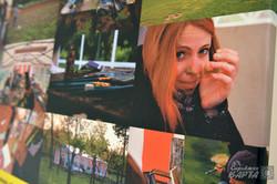 У Львівській академії мистецтв показали творчі роботи студентів (ФОТО)