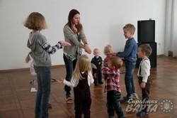 У Львові стартував перший Дитячий форум (ФОТО)