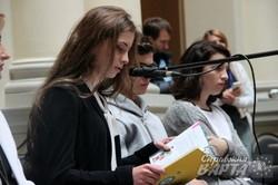 У рамках Дитячого форуму до Львова завітала Марина Порошенко з дітьми (ФОТО)