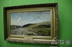 У Львові розпочалась виставка чотирьох знакових українських художників-пейзажистів (ФОТО)