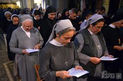У Львові відкрилась Асамблея монашества РКЦ та УГКЦ (ФОТО)