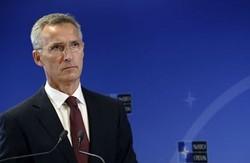 Генсек НАТО вперше відвідає Яворівський полігон