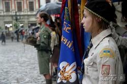 У Львові відбулось урочисте відкриття пластового року (ФОТО)